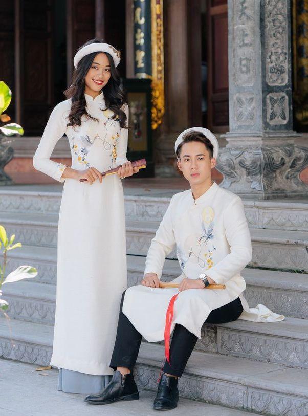 hoa khoi DH Phuong Dong anh 3