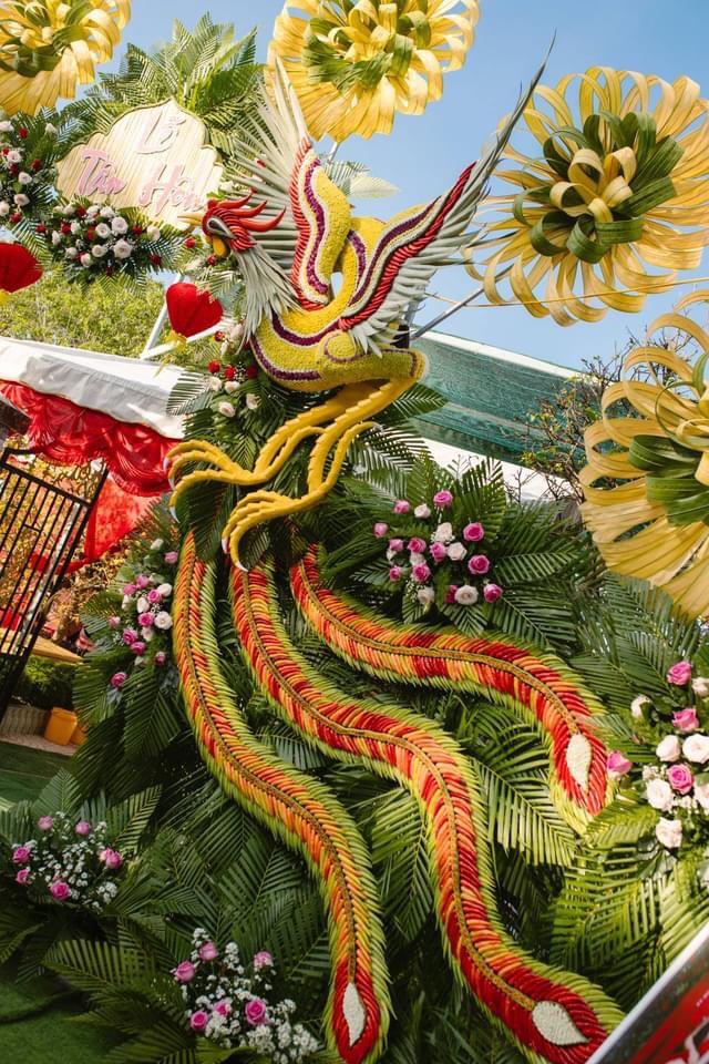 cong cuoi rong phuong o vinh long anh 3