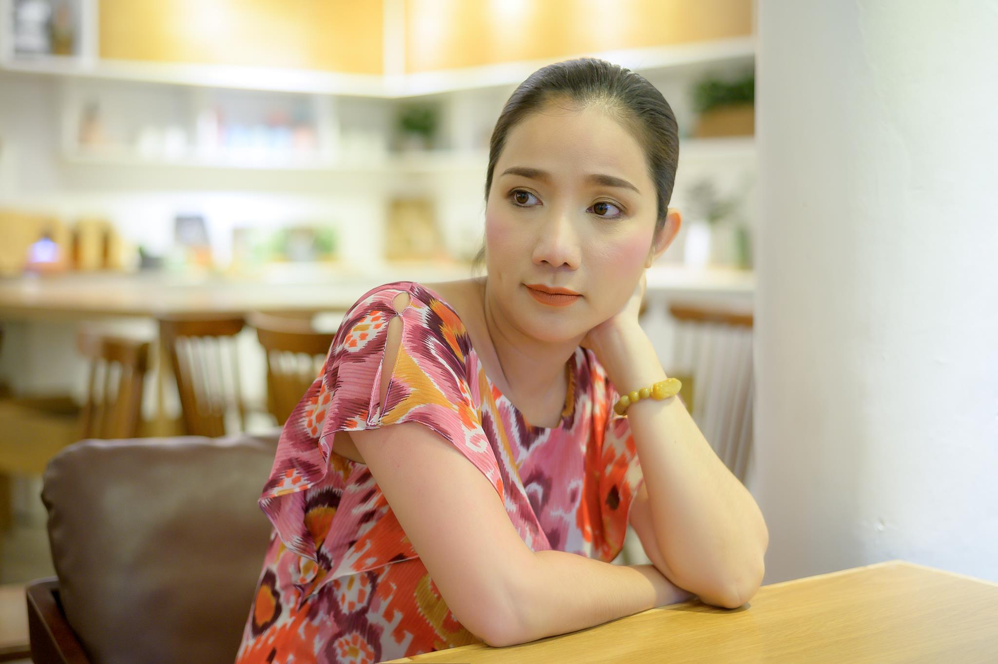 Cat Tuong: '24 nam, toi moi mua duoc can nha nho o Sai Gon' hinh anh 1