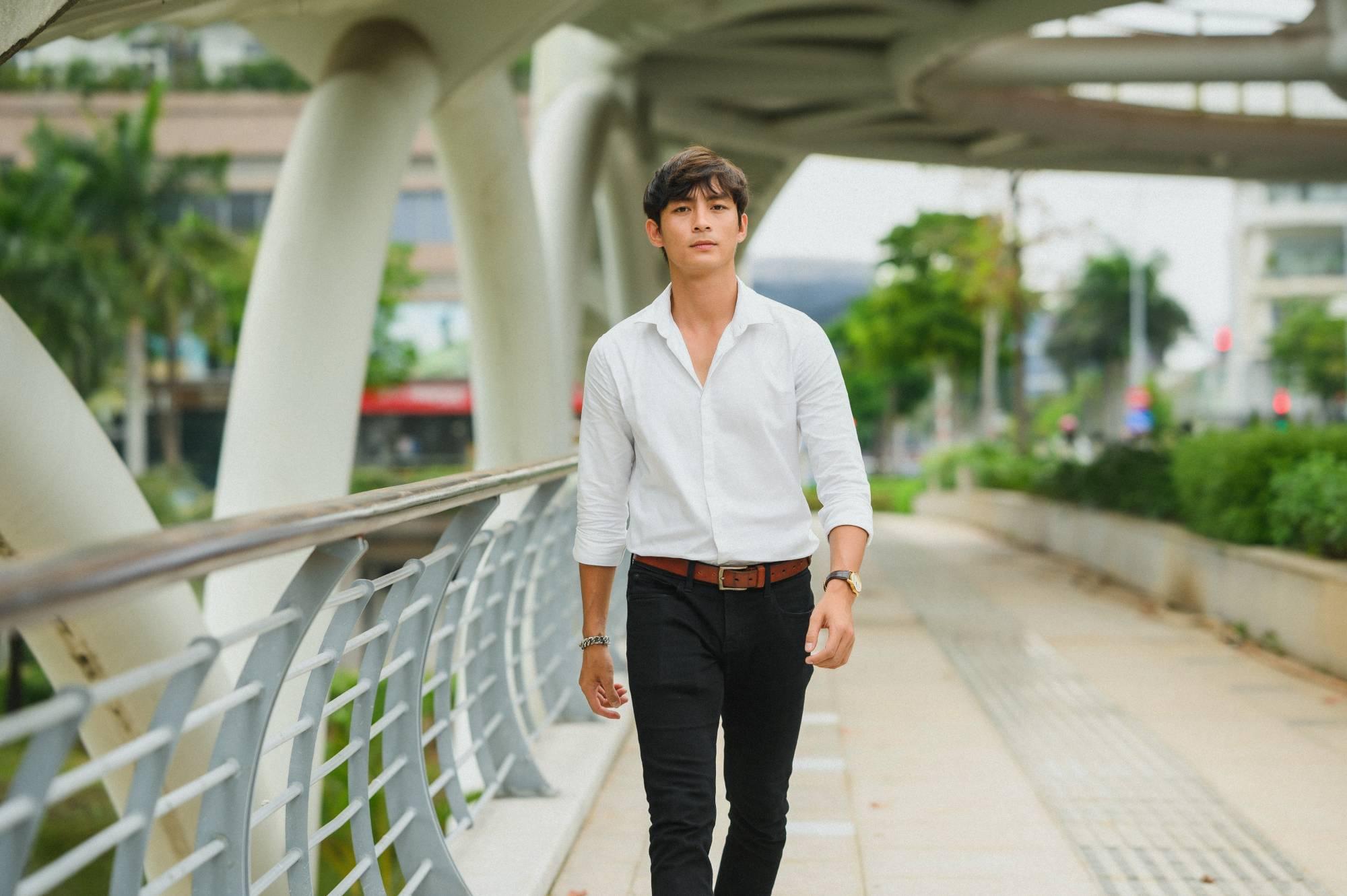 Dien vien Lanh Thanh anh 3