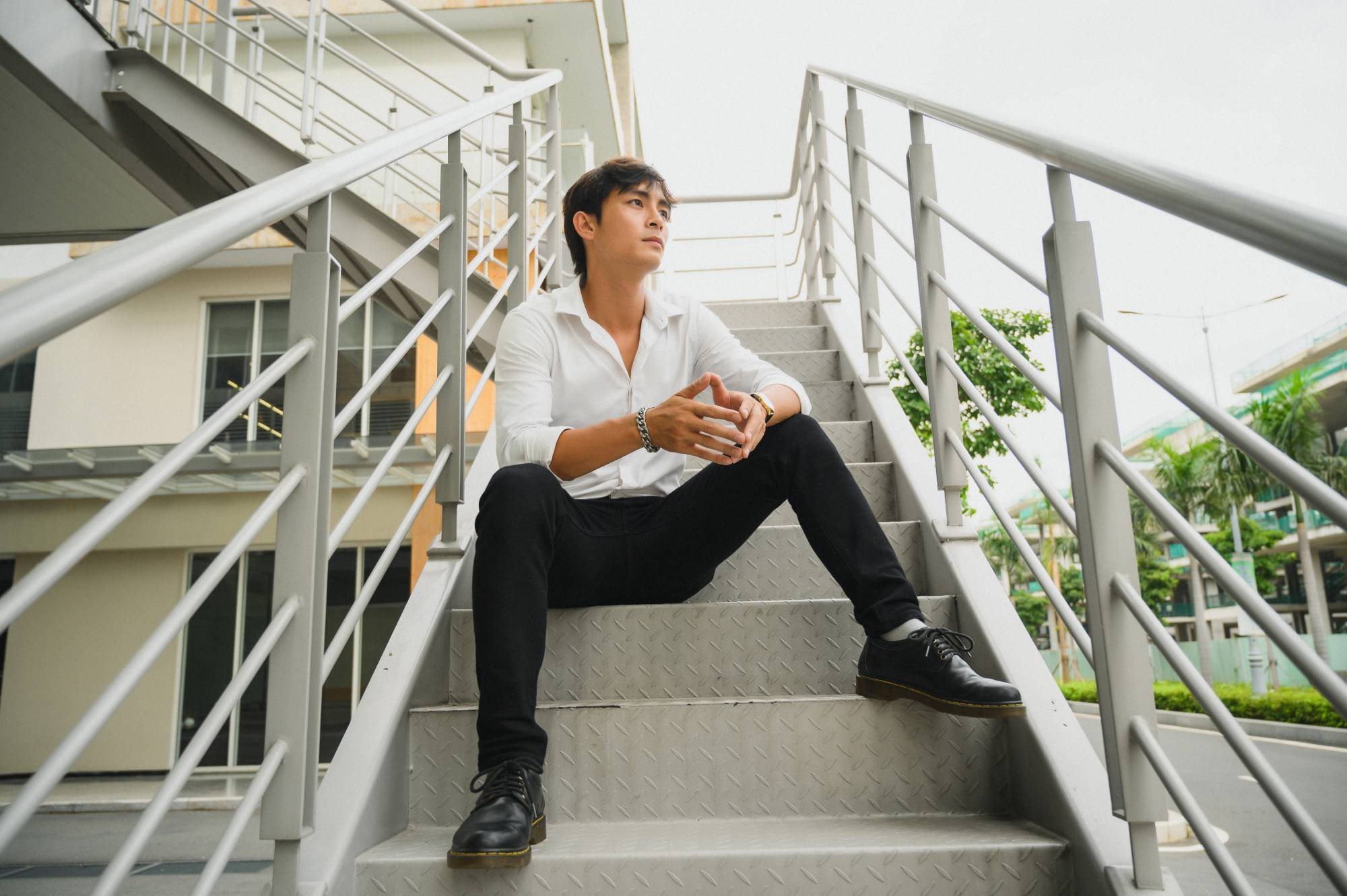 Dien vien Lanh Thanh anh 4