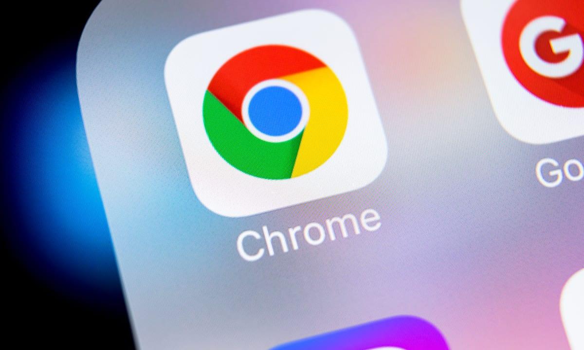 Lo hong bao mat, Chrome, Google anh 1