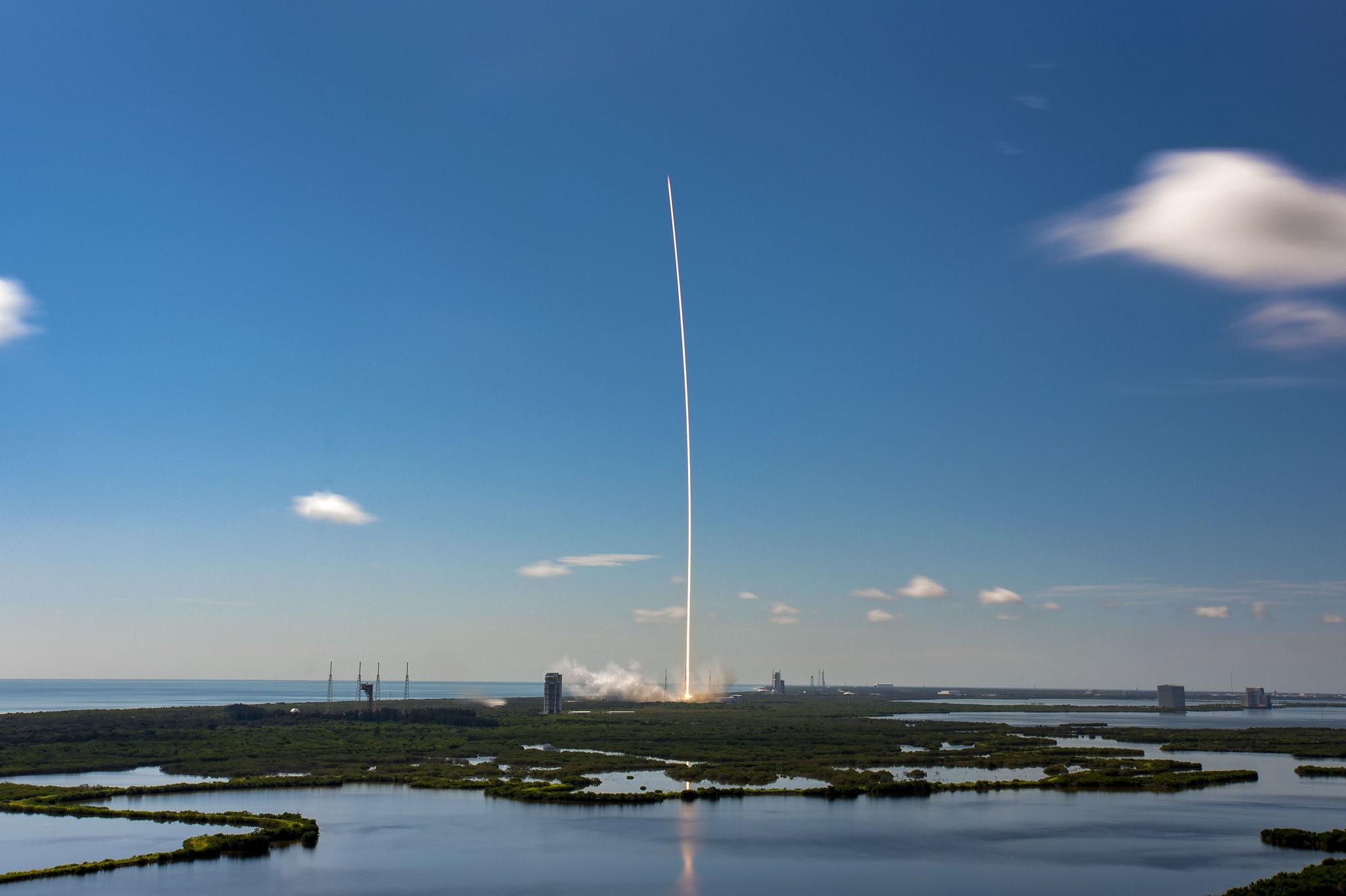 Nga cam dung Internet ve tinh cua SpaceX anh 1