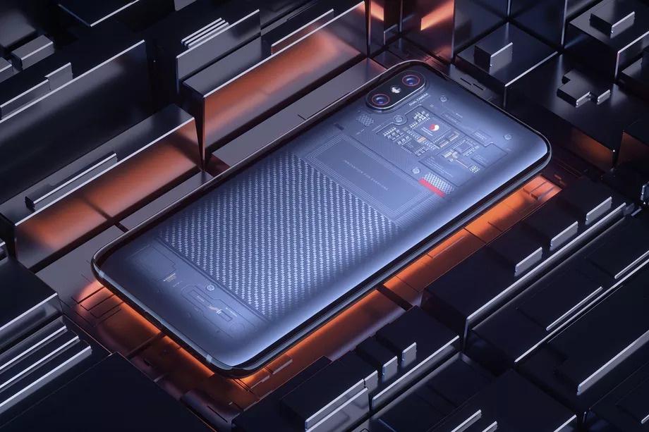 My cam van Xiaomi anh 2