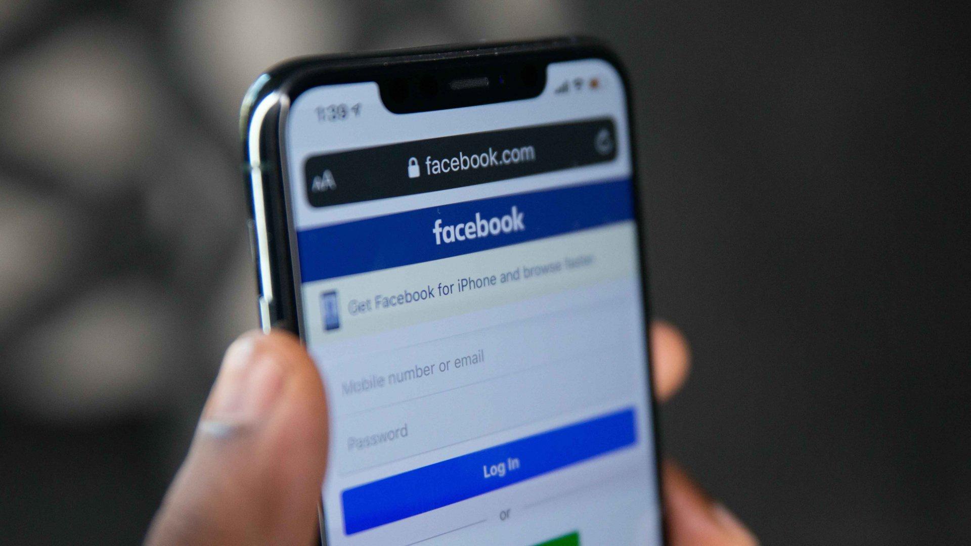 iOS 14.5 ngan Facebook theo doi nguoi dung anh 1