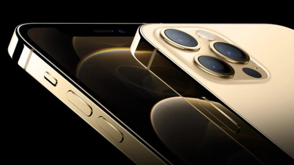 Apple tang truong manh nho iPhone anh 1