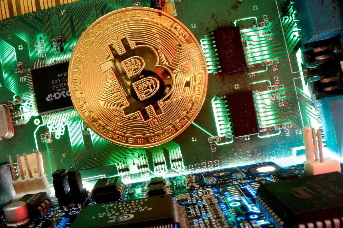 HSBC khong ho tro giao dich Bitcoin anh 1