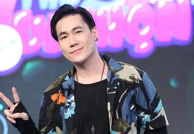 Khanh Phuong cong khai ban gai anh 2