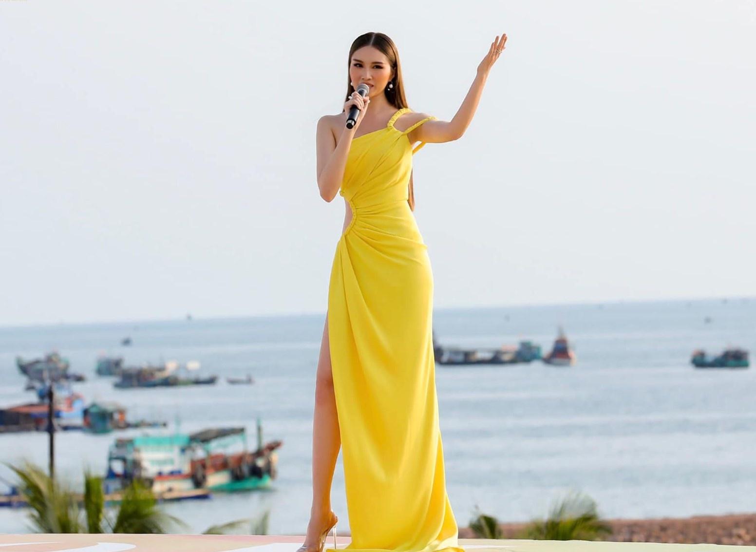 Thanh Thanh Huyen dan 3000 chu khong kich ban anh 1