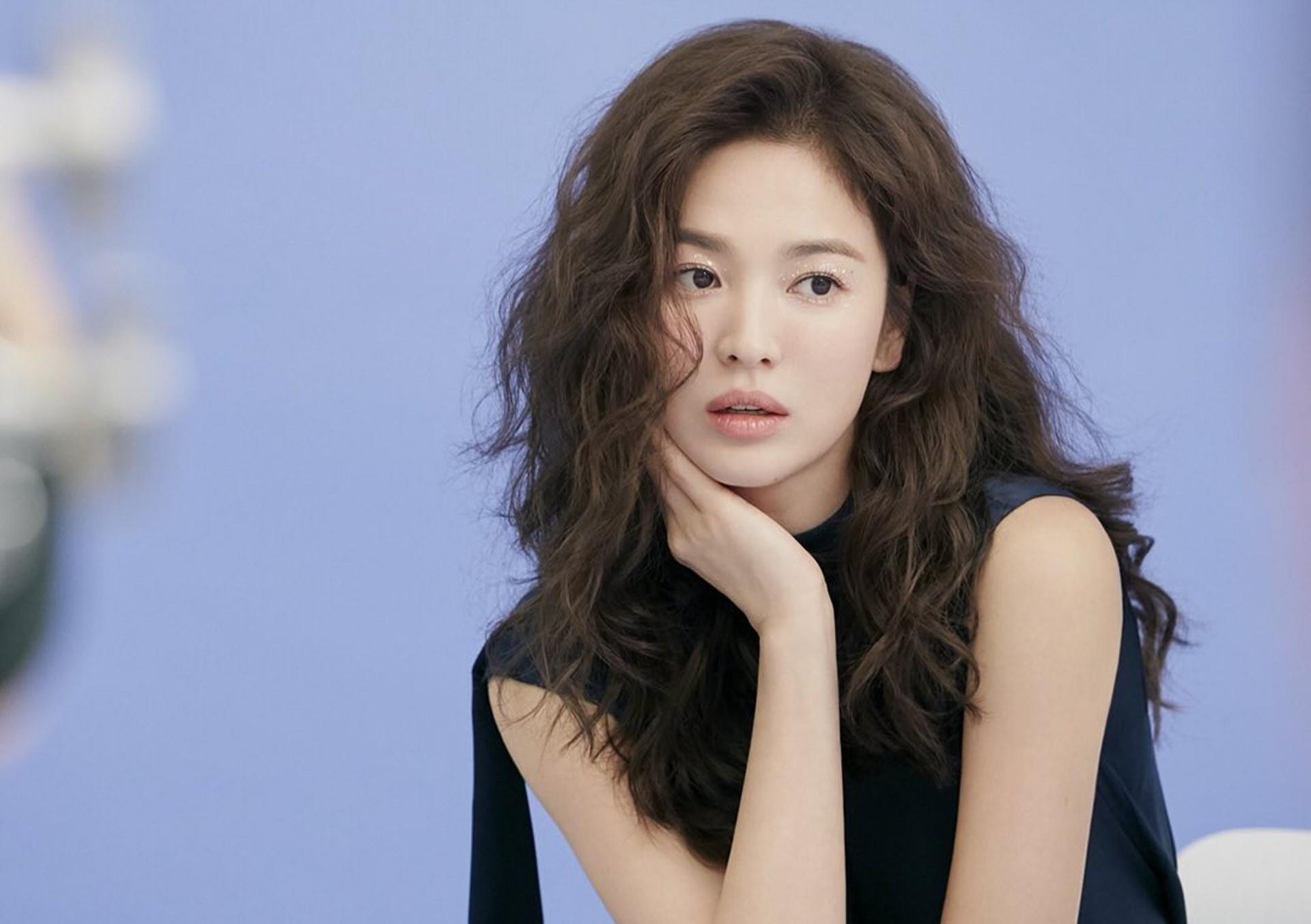 Song Hye Kyo sau ly hon anh 3