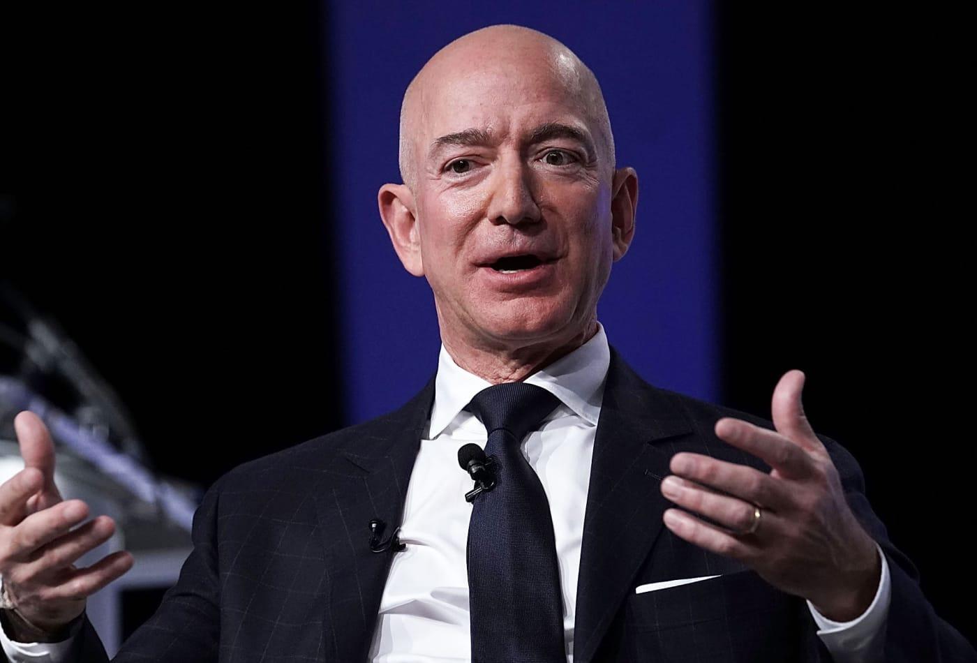 Sach cua Jeff Bezos anh 2