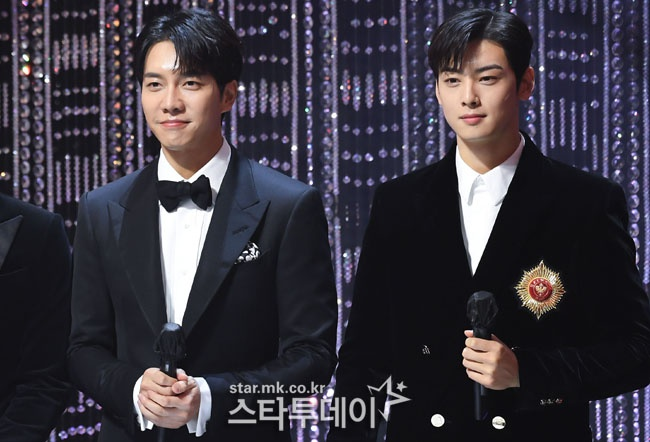 sbs entertainment awards anh 9