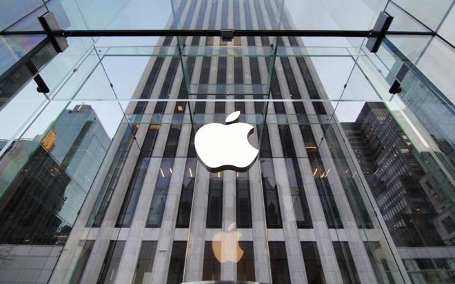 Apple mua 2, 5 ty USD Bitcoin anh 1