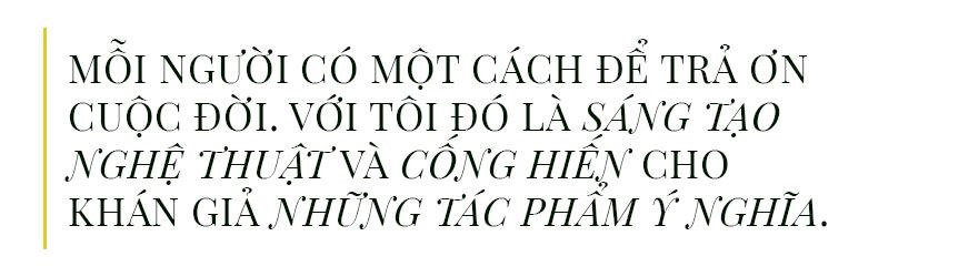 Nghe si Thanh Loc: 'Ai cung co the thay the, ke ca Hoai Linh' hinh anh 14