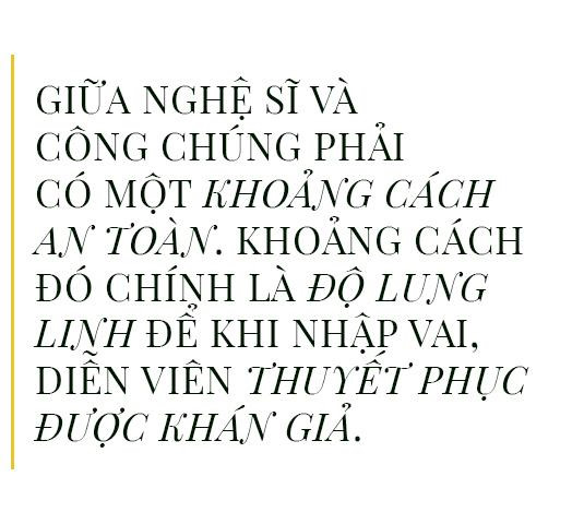 Nghe si Thanh Loc: 'Ai cung co the thay the, ke ca Hoai Linh' hinh anh 9