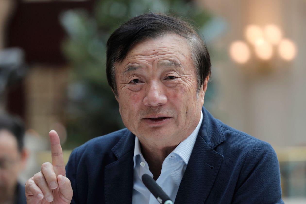 Triết lý 'không có gì mãi mãi' của nhà sáng lập Huawei