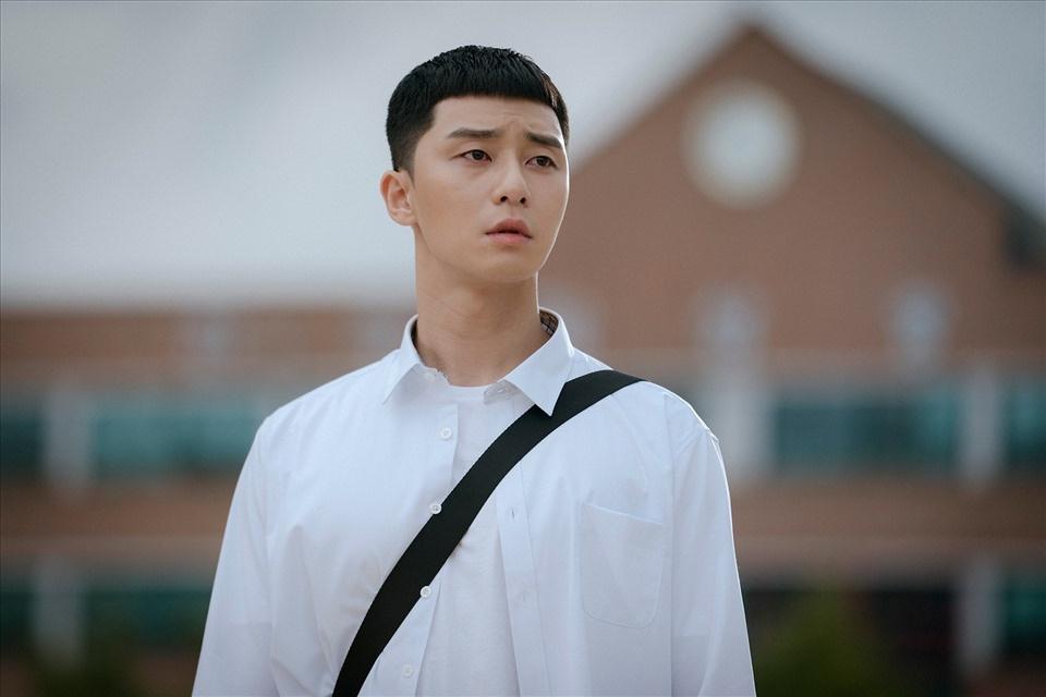 Park Seo Joon anh 1