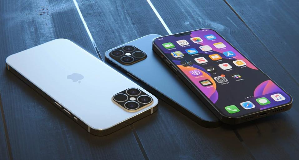 Thoi diem ra mat iPhone 13 anh 1