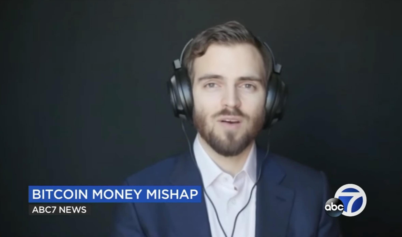 Quen mat khau vi Bitcoin anh 1