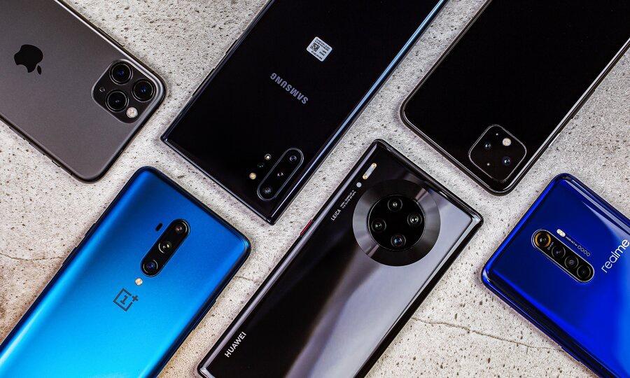 Day la thuong hieu smartphone giu gia nhat nam 2020? anh 1