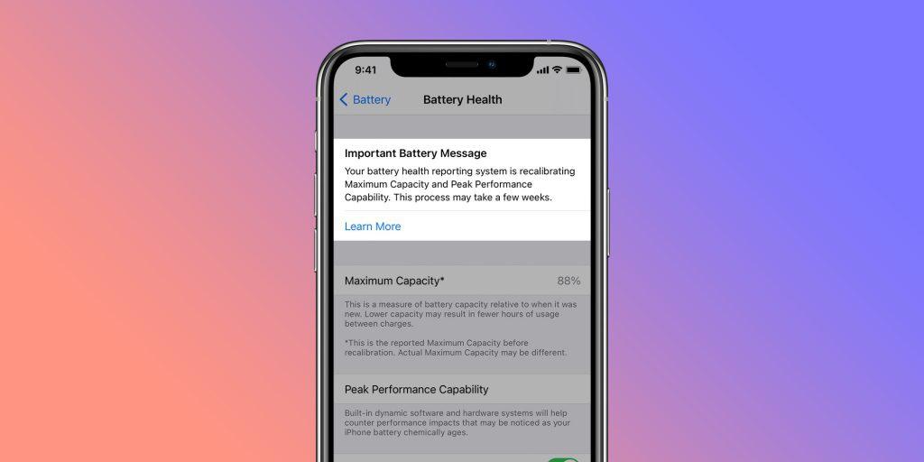 Ban cap nhat iOS 14.5 anh 1