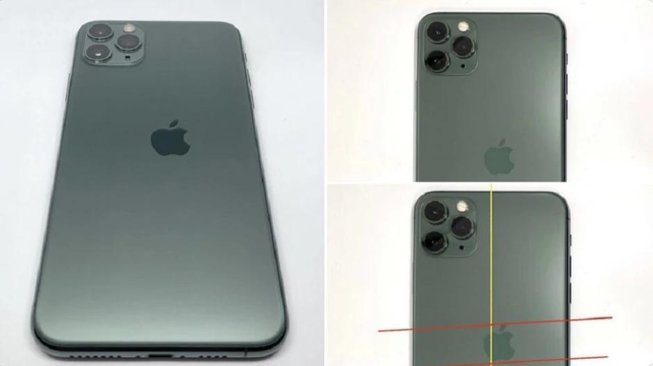 iPhone 11 bi loi thiet ke anh 1