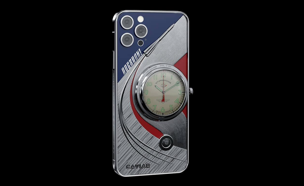 iPhone 12 Pro phien ban Elon Musk anh 1