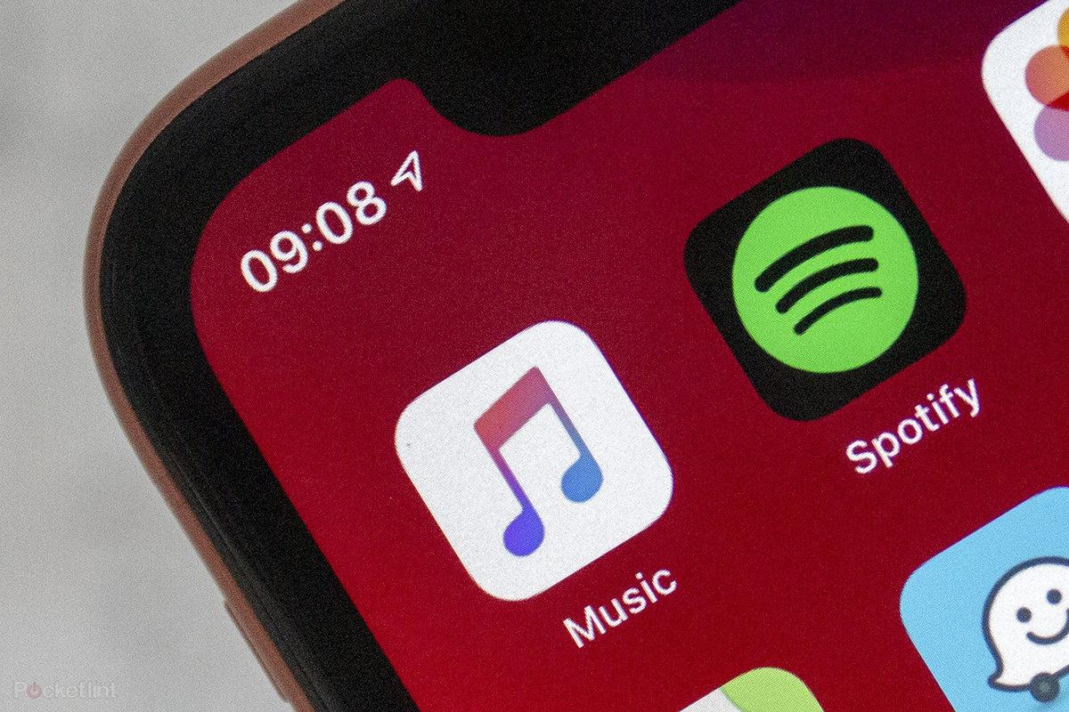 Spotify kien Apple anh 1