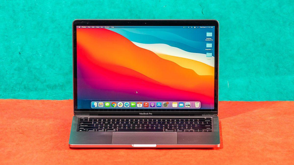 Apple sap ra mat MacBook M2 anh 1