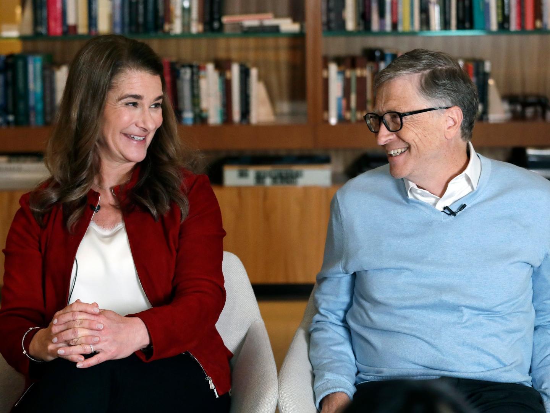 Biet thu cua Bill Gates anh 3