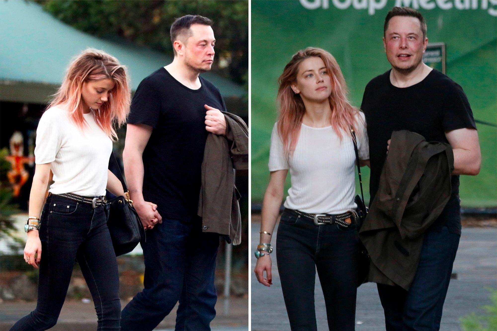 Nguoi tinh cua ty phu Elon Musk anh 3
