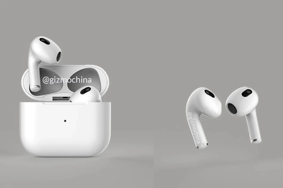Tin don ve AirPods 3 anh 1