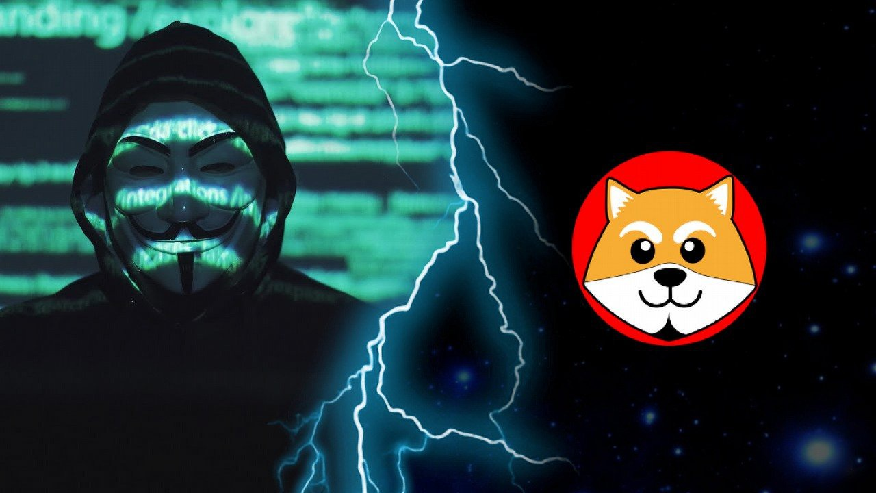 Anonymous ra mat tien ma hoa Anon Inu anh 1