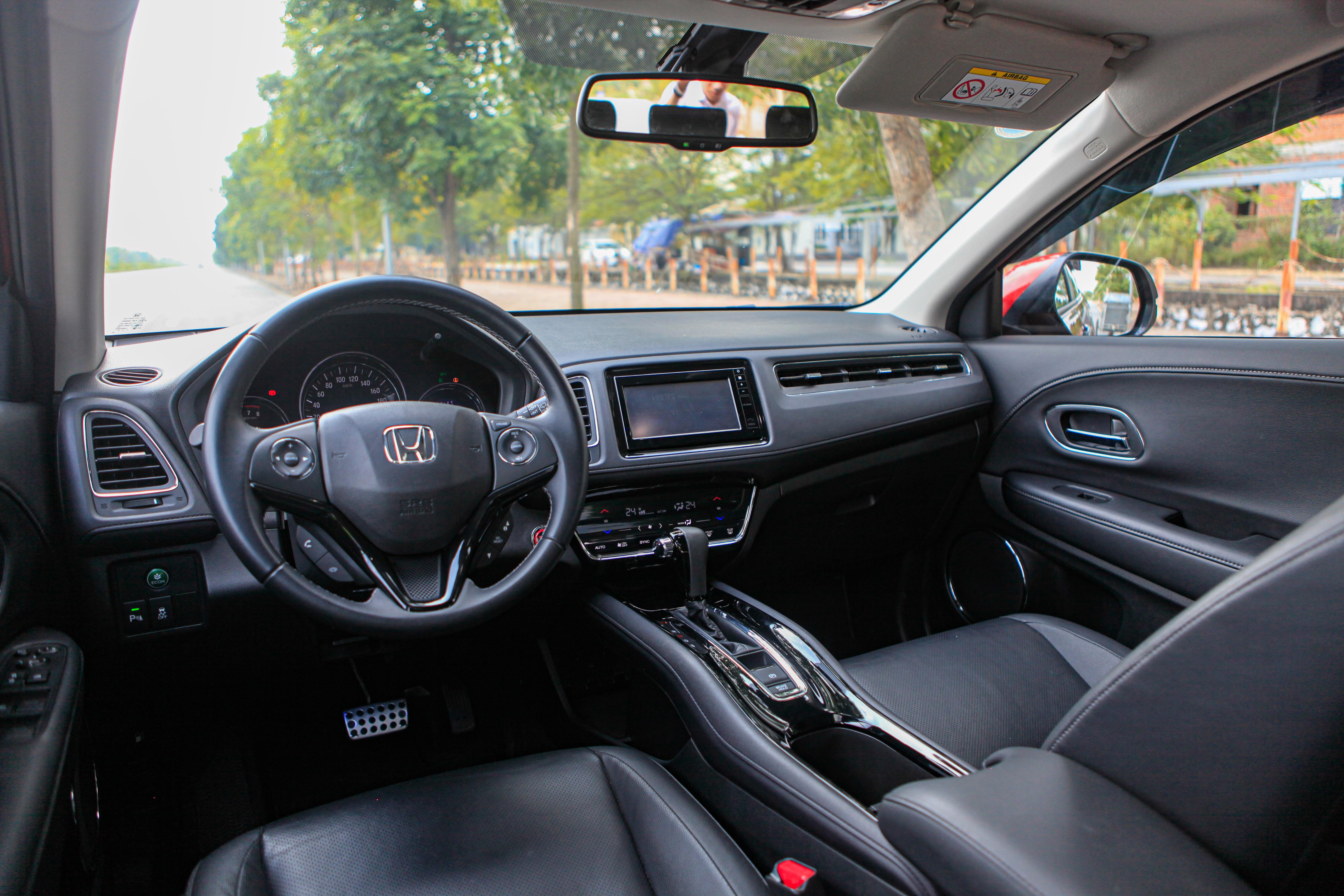 So sanh Mazda CX-30 va Honda HR-V anh 12