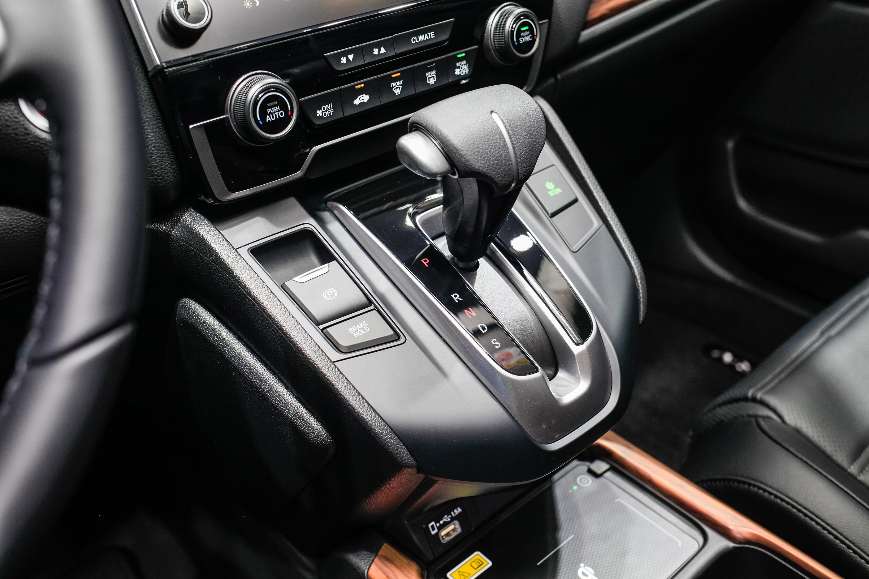so sanh Peugeot 3008 va Honda CR-V anh 12