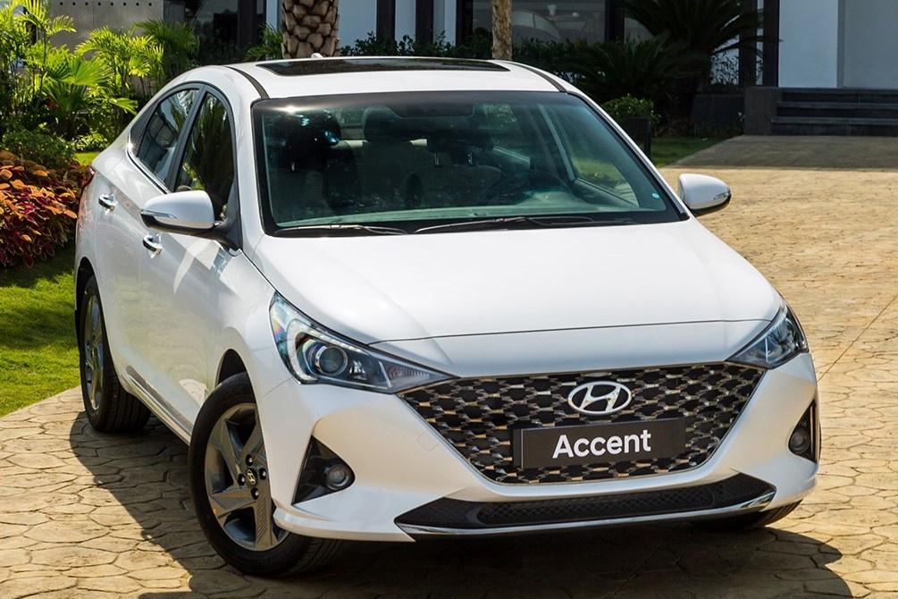 so sanh Hyundai Accent va Toyota Vios 2021 anh 2