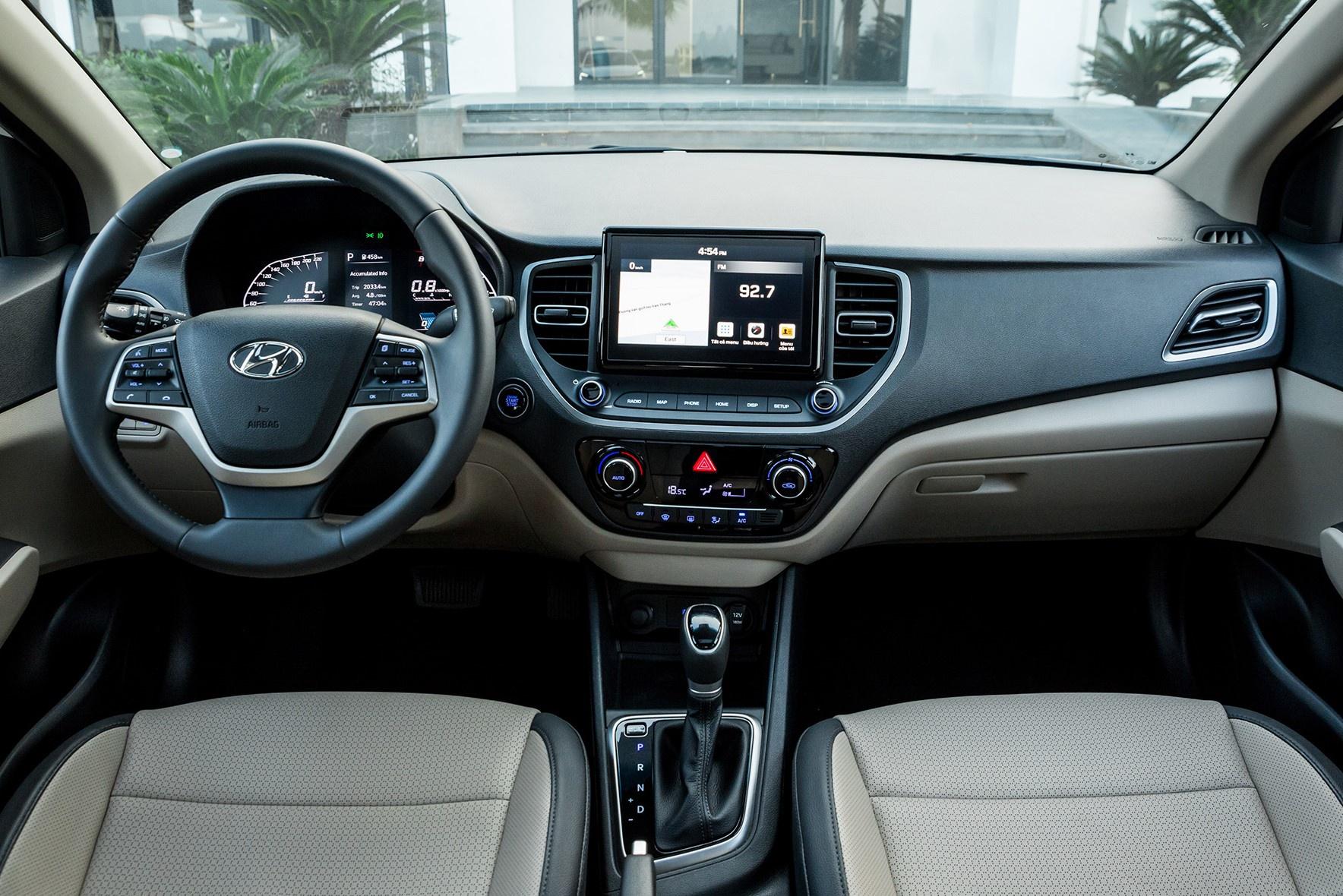 so sanh Hyundai Accent va Toyota Vios 2021 anh 9