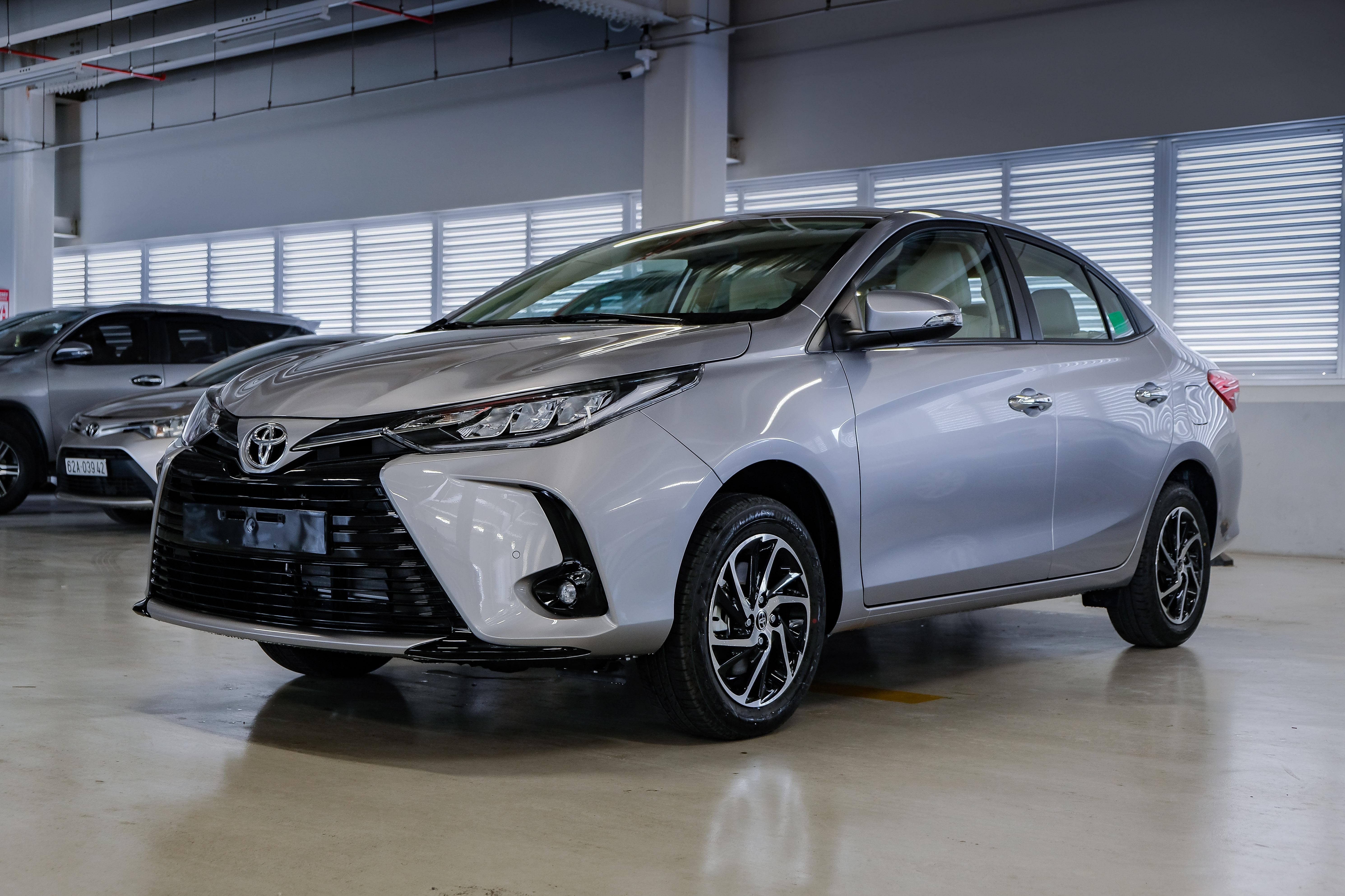 so sanh Hyundai Accent va Toyota Vios 2021 anh 3