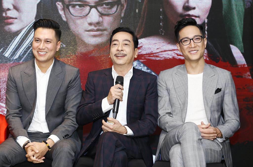 Dao dien Khai Hung: 'Viet Anh sua mat khi quay la khong chuyen nghiep' hinh anh 2