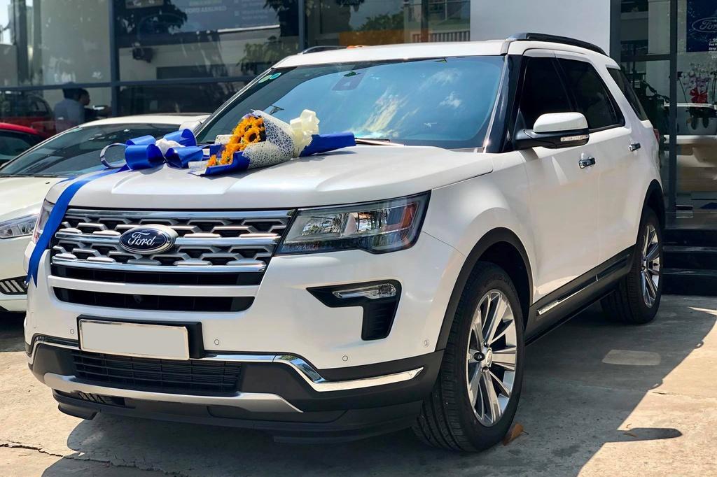 Nhung mau SUV tam gia 2 ty dang can nhac cho gia dinh hinh anh 11 Ford_Explorer.jpg