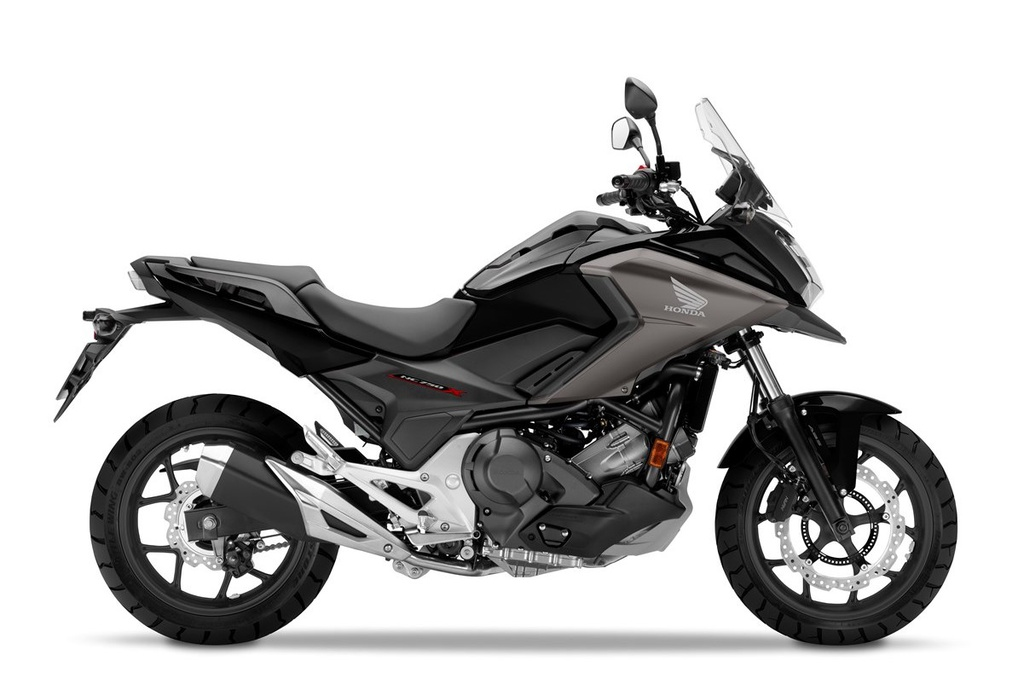 5 mau moto so tu dong dang chu y nhat 2020 hinh anh 3 Honda_NC750X_2020_3_.jpg