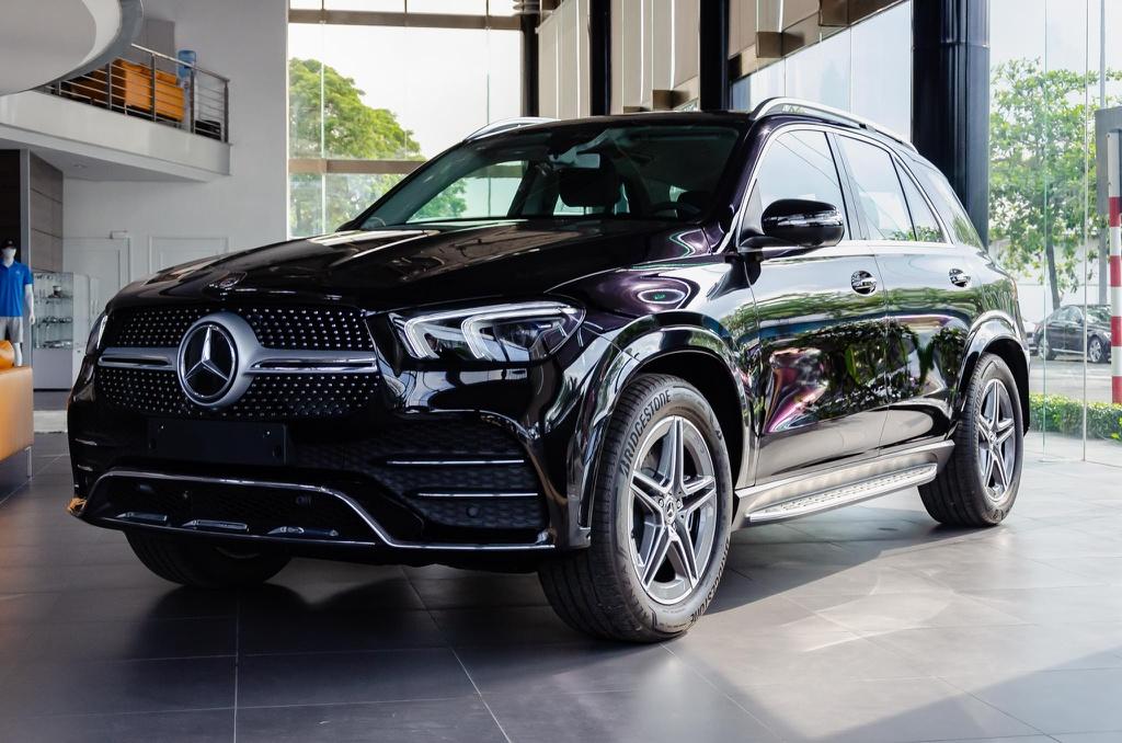 Chon Mercedes-Benz GLE hay BMW X5 khi mua SUV 7 cho hang sang? hinh anh 3 DSC_7859.jpg