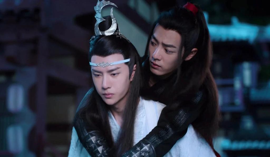 Weibo ngan chan van hoa ham mo cuc doan trong gioi giai tri Trung Quoc anh 3