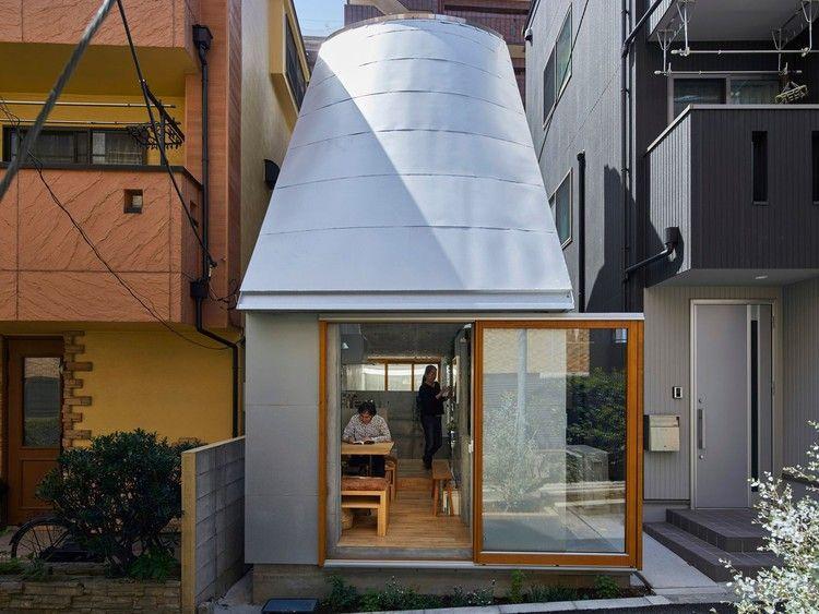 Ngôi nhà Nhật Bản đắt hơn bạn 1