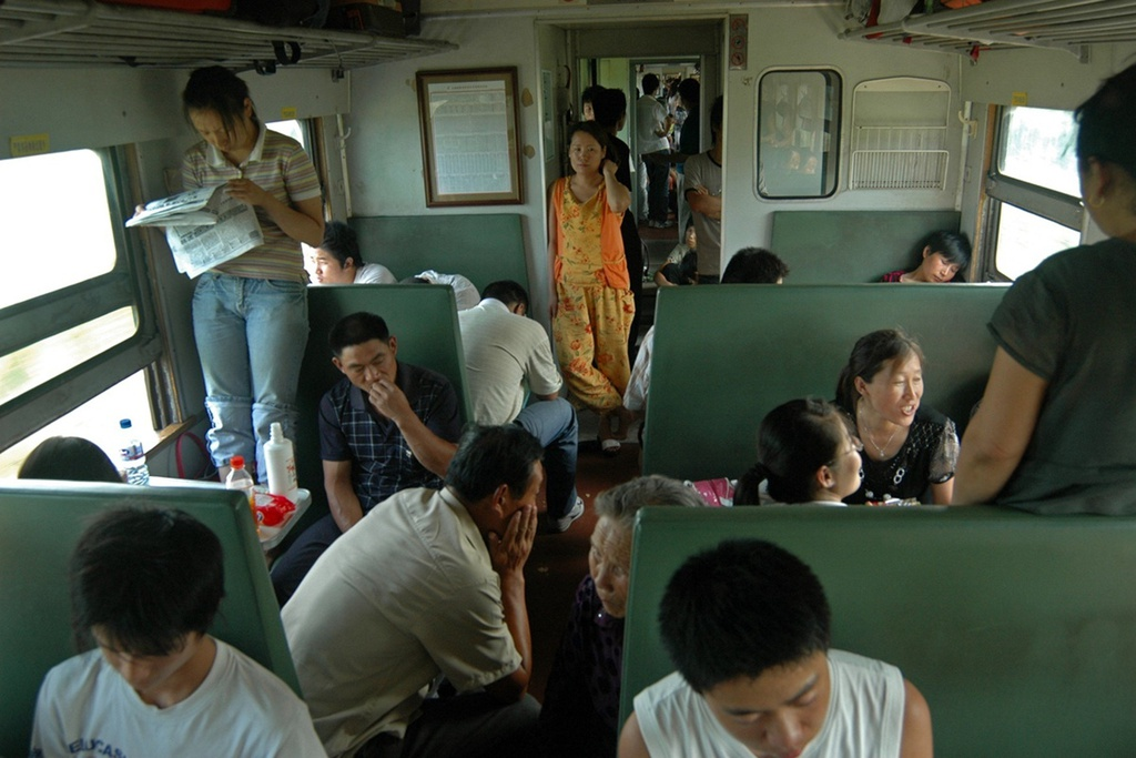 Cuoc song cua nguoi ngheo Trung Quoc tren nhung chuyen tau hang ba hinh anh 3 6_1.jpg
