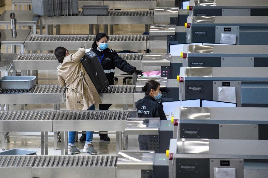 Nhung khach san khong nguoi vi virus corona hinh anh 6 AFP.jpg