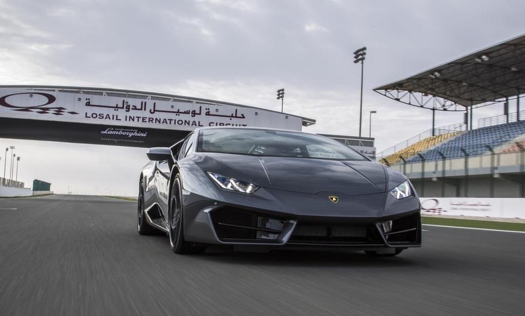 Chuyen nguoc doi, Lamborghini so ban nhieu xe hinh anh 9