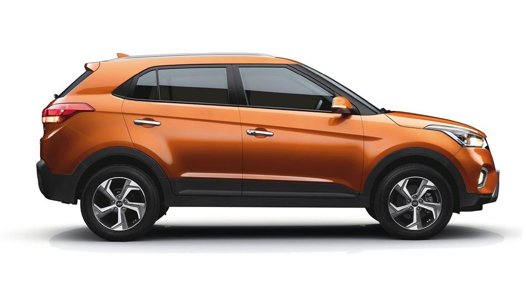 Kia Seltos dau voi Hyundai Creta - tran chien cua nguoi Han hinh anh 17