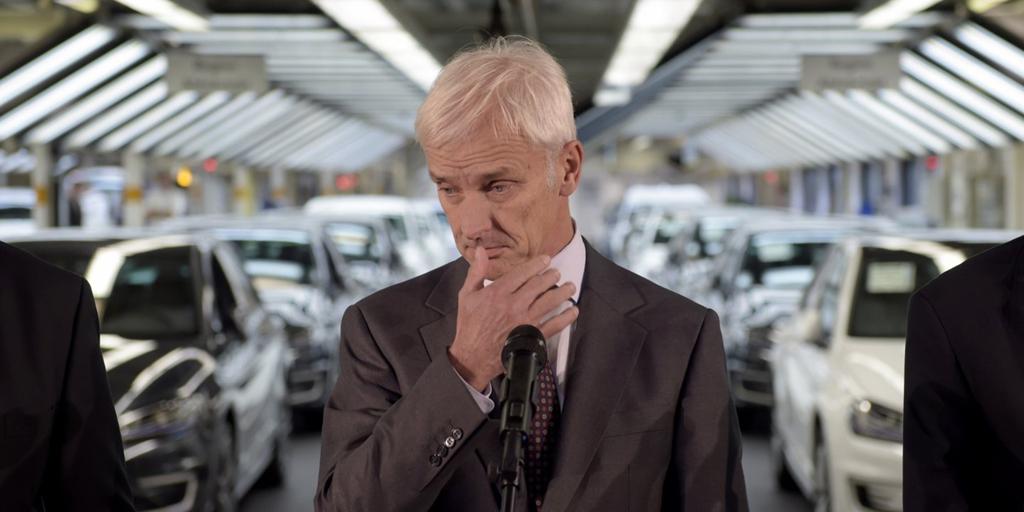 Volkswagen, de che oto Duc cui dau truoc Trung Quoc de cuu minh hinh anh 4