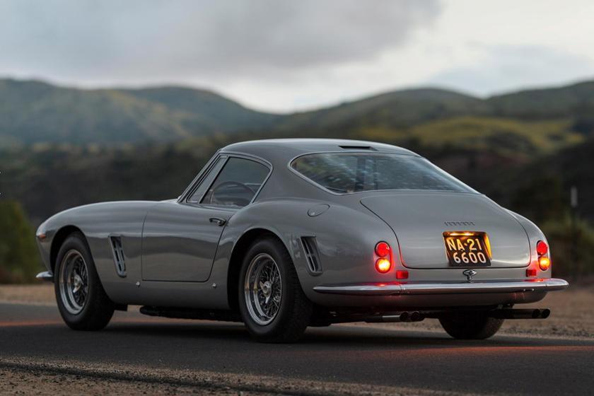Nhung mau xe phai chi hang trieu USD moi co the so huu hinh anh 6 1962_Ferrari_250_GT_SWB_Berlinetta.jpg